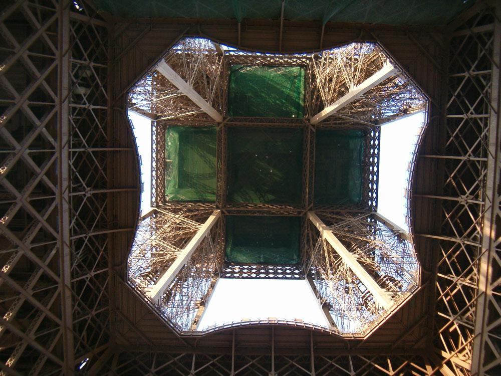 World Travel Images Paris Eiffel Tower Invalides