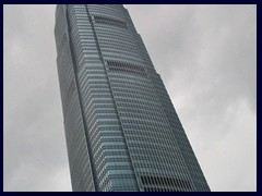 Two International Finance Centre (IFC)