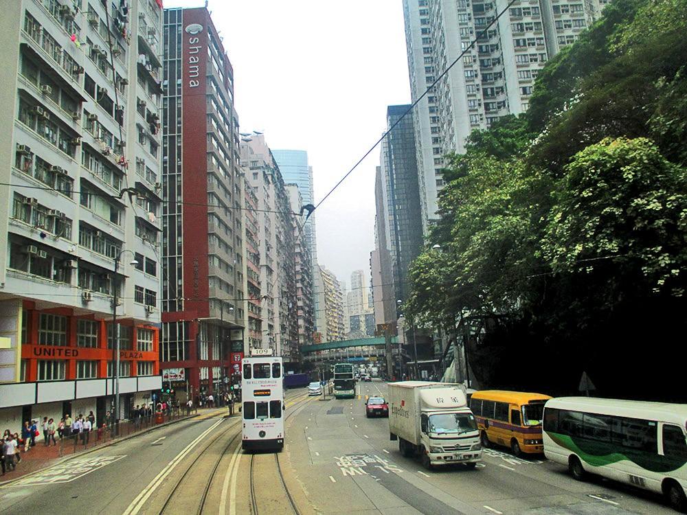 Resultado de imagem para Eastern District HONG KONG
