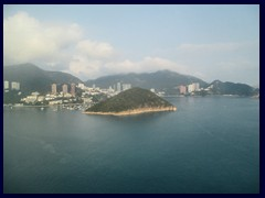 Middle Island and Repulse Bay