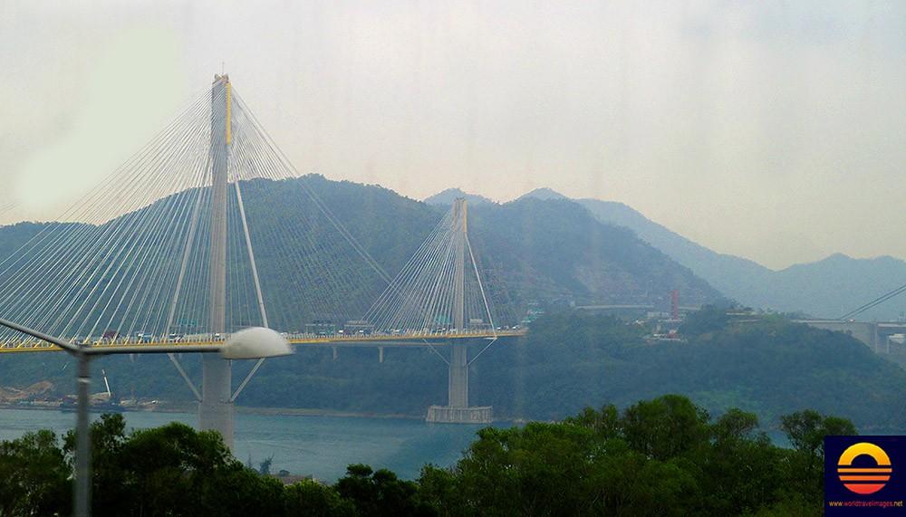 hong kong new territories lantau island tsuen wan tung