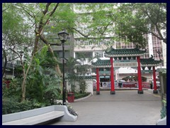 Hollywood Road Park