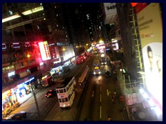 Hennessy Road, Wan Chai