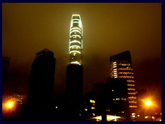 """The Masterpiece"" from 2007 in Kowloon has 64 floors for mixed use."
