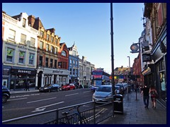 Lower Briggate