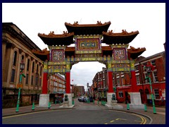 Chinatown, Liverpool 03 - gate