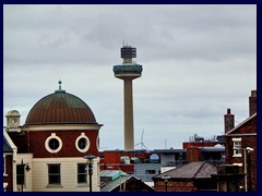 Views from the foot of Anglican Cathedral 04