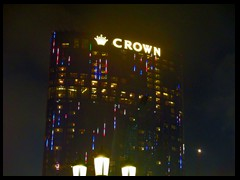 Crown Towers, City of Dreams.