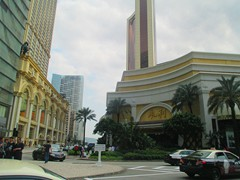 Mixed casinos in Nam Van district, the new casino district. Most casinos have been built after 2005.