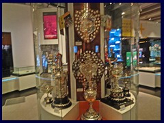 National Football Museum 15
