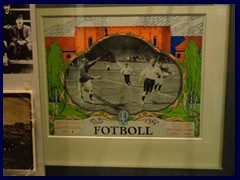 National Football Museum 17