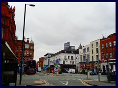 Northern Quarter 04 - Stevenson Square