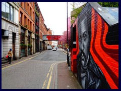 Northern Quarter 10 - Stevenson Square