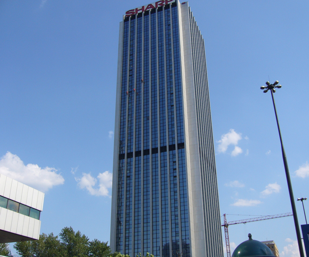 World Travel Images Warsaw Srodmiescie Centrum