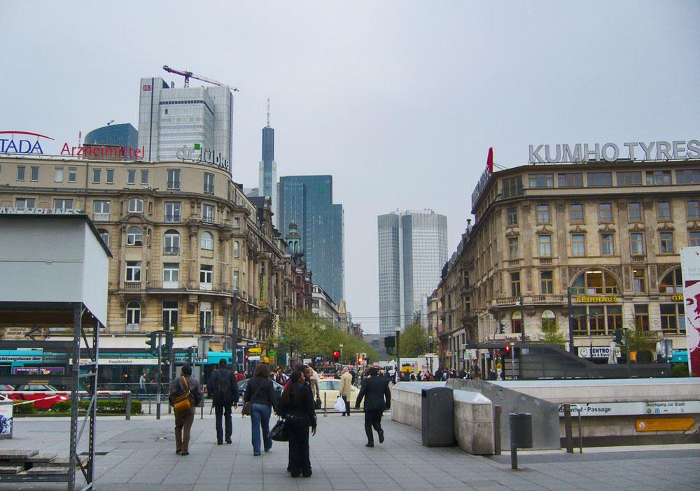 Sluts Frankfurt