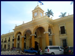 Santa Ana 13 - City Hall, Palacio Municipal