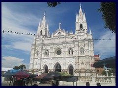 Cathedral of Santa Ana