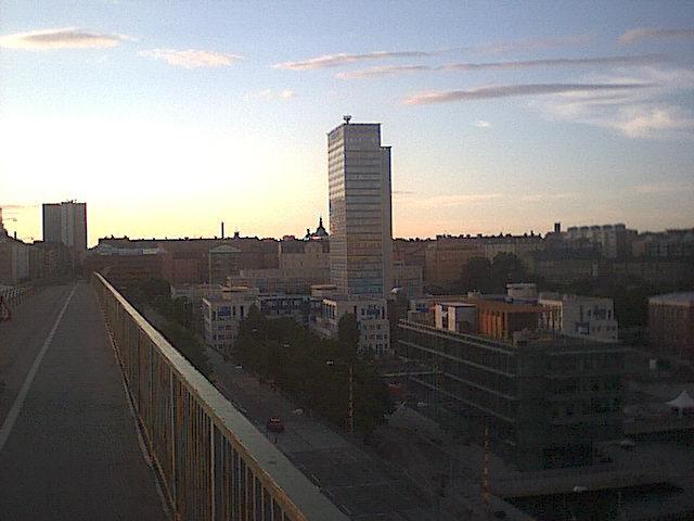 dejtsida connect hotel city kungsholmen
