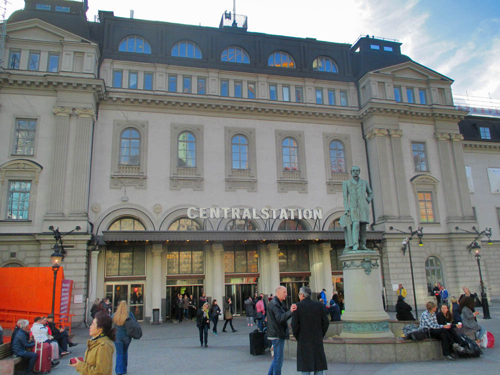 StockholmC