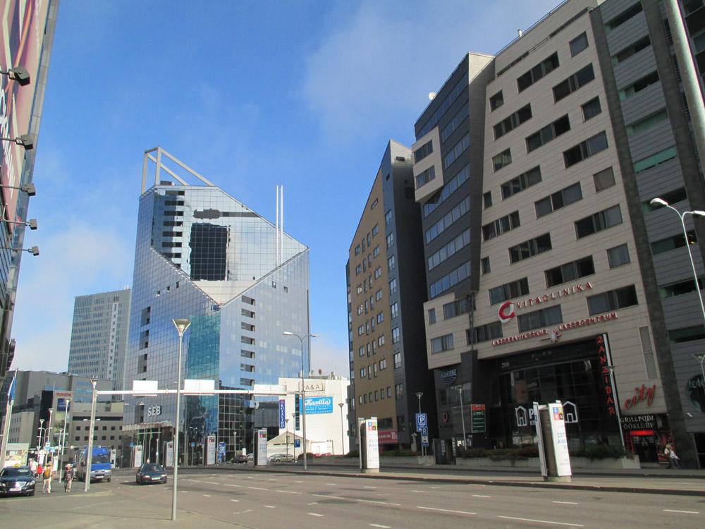 Tallinn department store - 3 2
