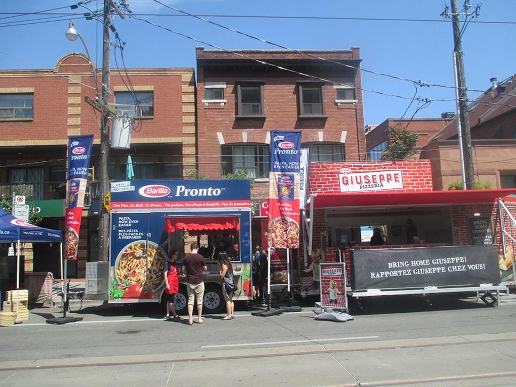 Good Italian Restaurants In Little Italy Toronto
