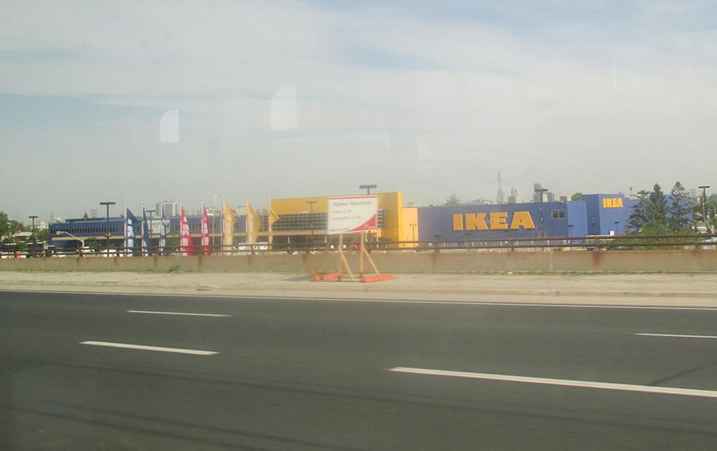 Toronto Outskirts Metro Toronto Mississauga Brampton
