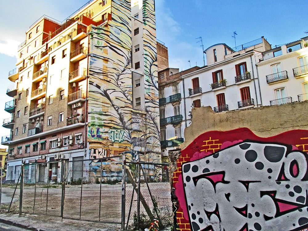 Valencia barrio del carmen el carmen torres de quart for Piscina el carmen valencia