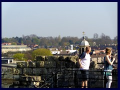 Views from Cliffords Tower 07