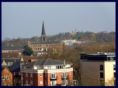 Views from Cliffords Tower 11