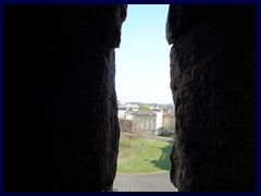 Views from Cliffords Tower 13