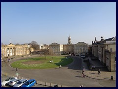 York Castle and Crown Court
