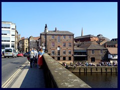 River Ouse 02 - Ouse Bridge