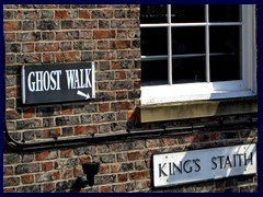 River Ouse 06 - Ghost Walk at Kings Staith