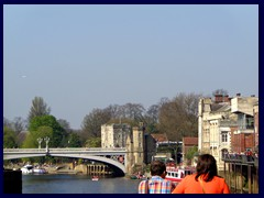 River Ouse 09 - Lendal Bridge