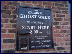 River Ouse 15 - Ghost Walk
