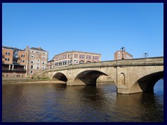 River Ouse 16 - Ouse Bridge