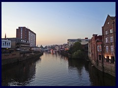 Views of River Ouse 04