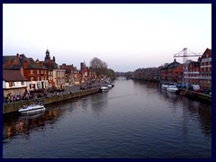 Views of River Ouse 06